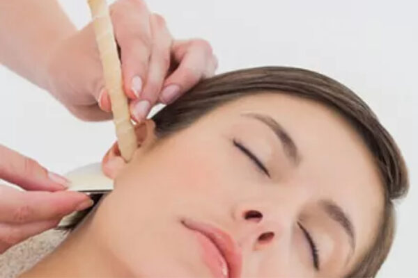 Ear candle