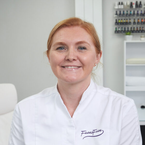 Face2Face Beauty Academy | Kirsty Shaw